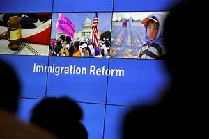 Massachusetts Immigration Reform 2015: Statewide ...