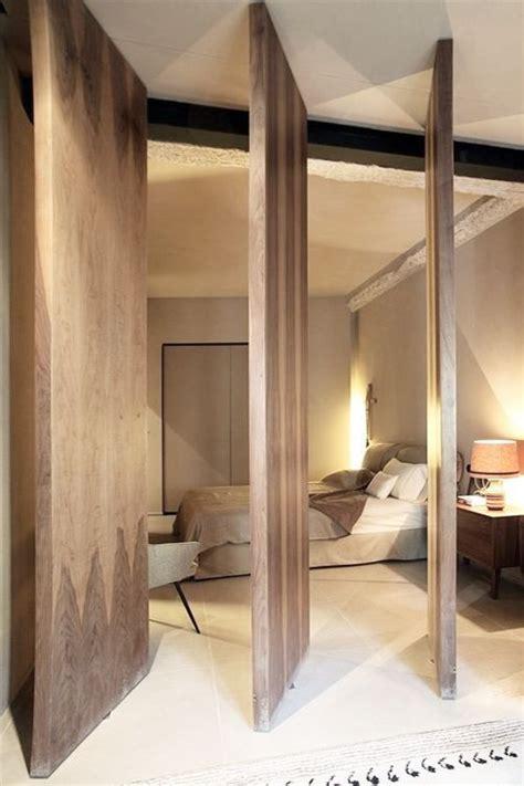 agencer une chambre les cloisons amovibles pour séparer et agencer une pièce