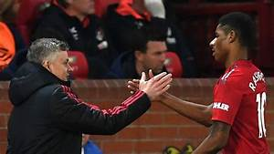 Marcus Rashford wants new Manchester United deal after Ole ...