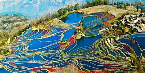 yuanyang rice terraces top 10 things to do in yunnan china discovery