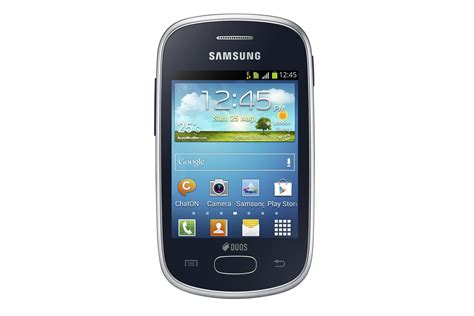 android galaxy samsung galaxy duos now available for inr 4 990