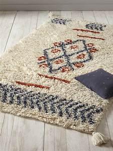 4 boutiques pour acheter un tapis berbere pas cher a for Tapis berbere avec housse canapé klobo
