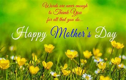 Card Thank Mother Greeting Mothers Greetings Mothersday