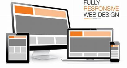 Responsive Website Web Cch Manager
