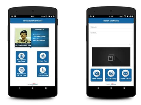 iSafe Women's Safety App Launched by UST Global ...