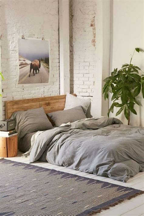 Usahakan untuk menghias kamar tidur anda dengan dekorasi secukupnya saja. ️ 63 Desain Kamar Tidur Minimalis Ukuran 3x4 Sederhana, Modern, Dll