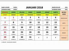 Kalendar Hijrah 2018 takvim kalender HD