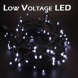 Outdoor Commercial Led String Lights