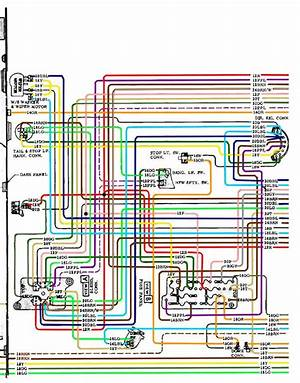 1972 Chevy Chevelle Wiring Diagram 24261 Ilsolitariothemovie It