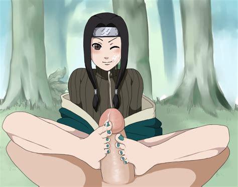 Rule 34 Feet Footjob Haku Naruto Human Naruto