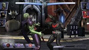 Injustice: Gods Among Us - Gaming - Nigeria