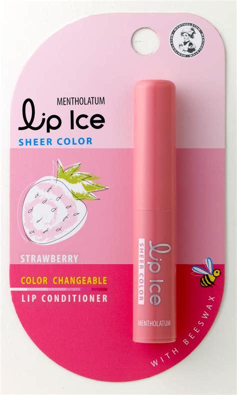 supahstah dreams lipice sheer color strawberry