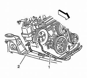 31 2003 Chevy Trailblazer Power Steering Lines Diagram