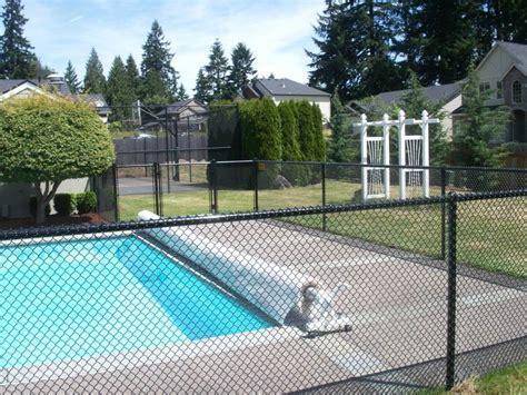 Pool Fence Ideas  Pictures Decor  Design