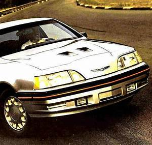 Sell 1987 Ford Thunderbird Brochure