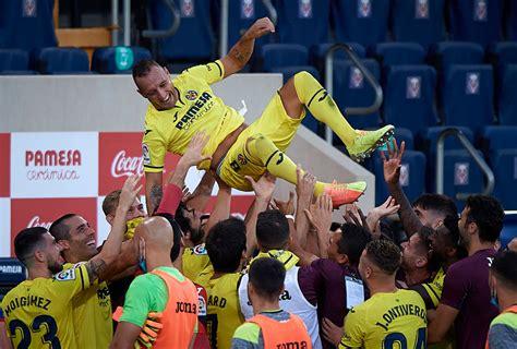 Xavi Al Sadd sign Santi Cazorla just 24 hours after ...