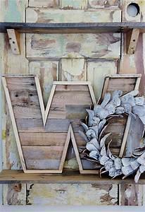 diy pallet wood letter pallet furniture plans With pallet letters
