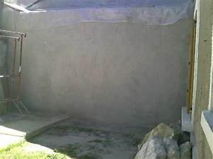enduit sur un mur exterieur With enduit pour mur exterieur
