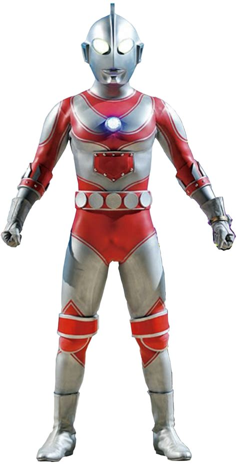 Robot Ultraman Jack Ultraman Wiki FANDOM powered by Wikia