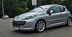My Peugeot 207 Gti