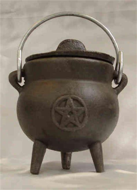 cauldron magick