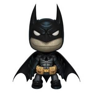 Little Big Planet Batman Costume