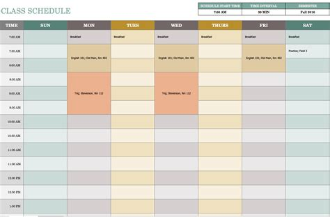 schedules template in excel excel schedule template doliquid