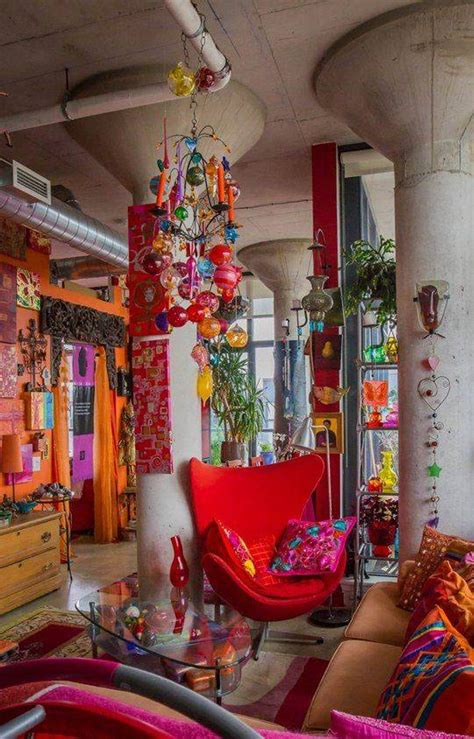 bohemian wall decor ideas how to decorate boho wall