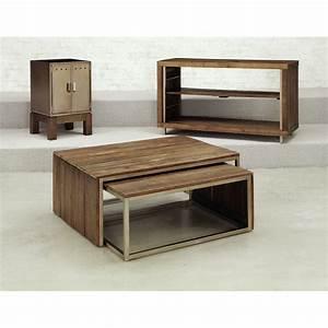 hammary flashback nesting coffee table reviews wayfair With wayfair nesting coffee tables