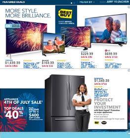 buy weekly ad july      july sale