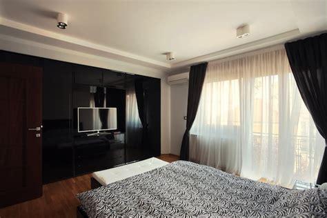 rideaux chambres à coucher décor drapbec rideaux