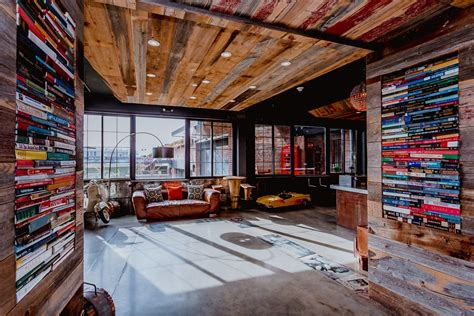 Photo Gallery Of Paper Factory Hotel  Lic Nyc