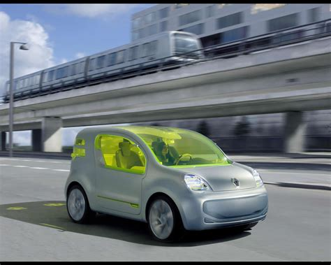 Renault Nissan Alliance by Renault Nissan Alliance Electric Car Project 2009