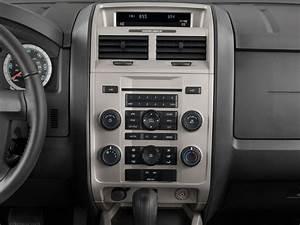 Image  2009 Ford Escape 4wd 4
