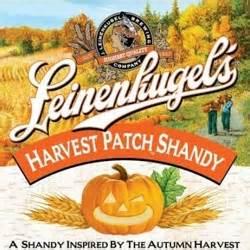Leinenkugel Pumpkin Beer Alcohol Content by Leinenkugel S Harvest Patch Shandy Amoskeag Beverages
