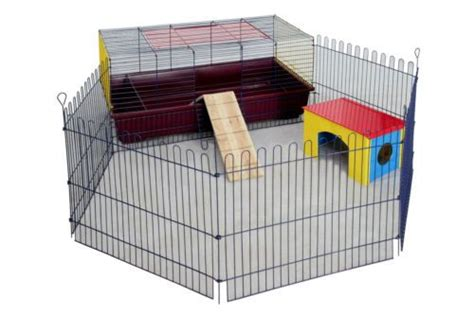 hutch accessories details about rabbit guinea pig indoor cage hutch 60cm