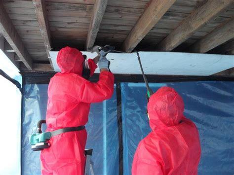asbestos removal contractors birmingham hammerjack limited