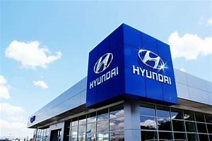 Hyundai Motor India Limited Focuses On Rural Market As It