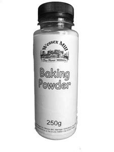 baking powder 250gr baking powder 250g