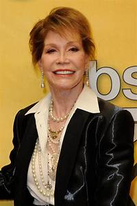 Mary Tyler Moore: New Death Details Emerge - The Hollywood ...