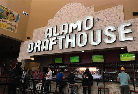 alamo draft house san antonio retail roundup new alamo drafthouse morphe coffee