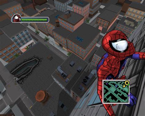 Ultimate Spiderman  Pc  Jeux Torrents