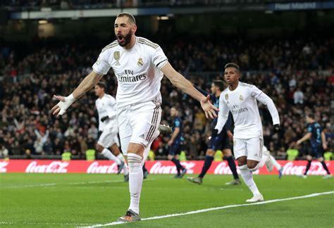 Real Madrid vs Athletic Club Live Stream Reddit USA,UK IST ...