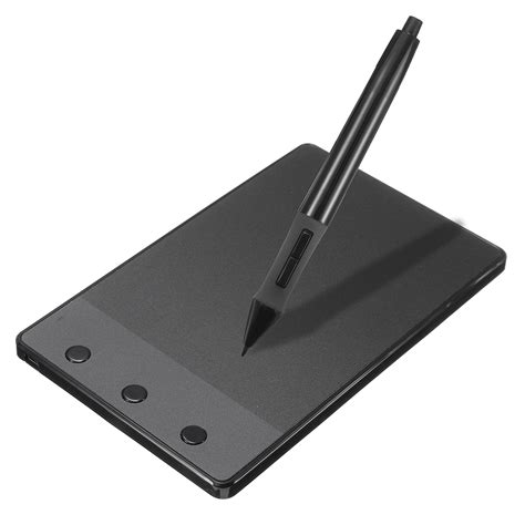 huion     usb art design graphics tablet