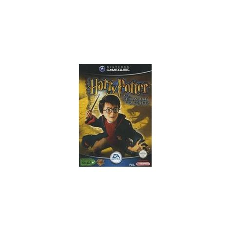 harry potter la chambre des secrets complet harry potter et la chambre des secrets retrogameshop