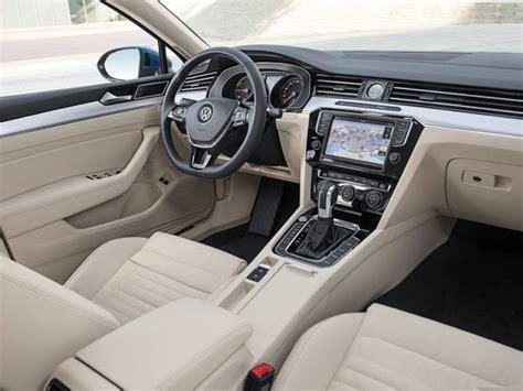 volkswagen passat india price specifications