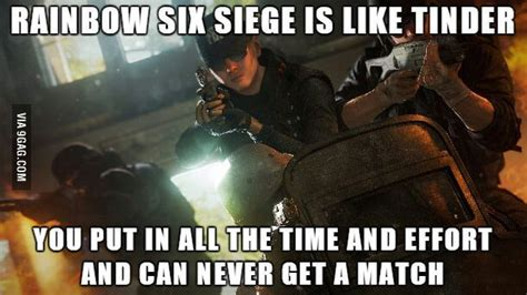 Rainbow 6 Siege Memes - rainbow six siege memes shooter amino