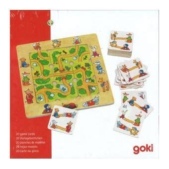 Goki - Trouve le chemin - Jeu de réflexion - Achat & prix ...