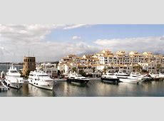 Puerto Banus An Inside Scoop on the Hippest Beach Parties