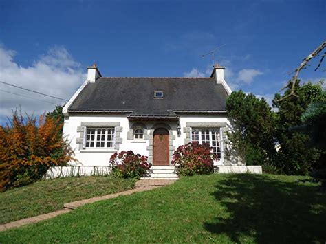 maison a vendre 4 chambres a vendre maison 102 m malguenac agence bretagne immobilier